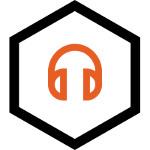 Ovládání na sluchátkách