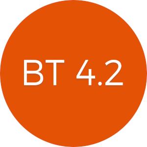 Moderní Bluetooth 4.2