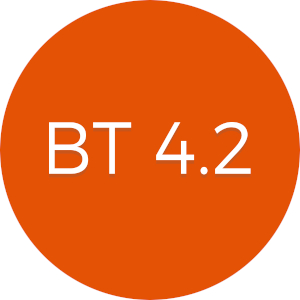 Spolehlivé Bluetooth 4.2