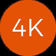 First class 4K HDMI port
